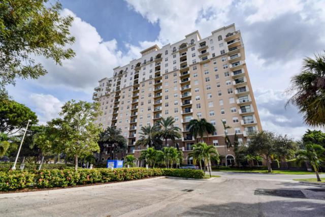 616 Clearwater Park Road #208, West Palm Beach, FL 33401 (#RX-10451216) :: Ryan Jennings Group