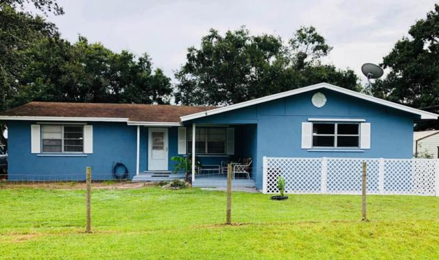 7700 NW 81st Court, Okeechobee, FL 34972 (#RX-10451700) :: The Reynolds Team/Treasure Coast Sotheby's International Realty