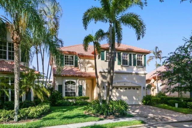 95 Monterey Pointe Drive, Palm Beach Gardens, FL 33418 (#RX-10452230) :: The Reynolds Team/Treasure Coast Sotheby's International Realty