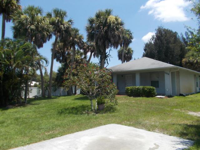 1008 Hartman Road, Fort Pierce, FL 34947 (#RX-10452312) :: Ryan Jennings Group