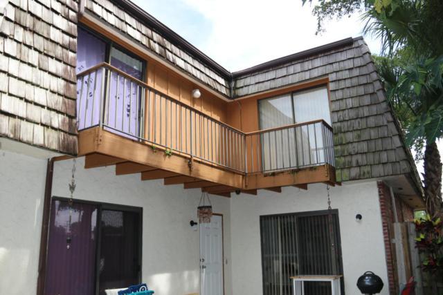 4407 Woodstock Drive A, West Palm Beach, FL 33409 (MLS #RX-10452472) :: Castelli Real Estate Services