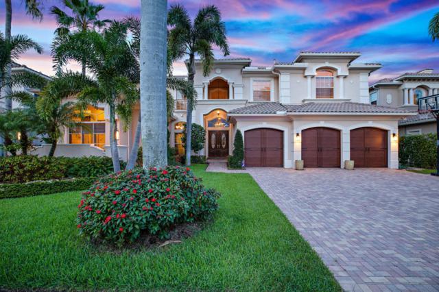 477 Savoie Drive, Palm Beach Gardens, FL 33410 (#RX-10452483) :: The Reynolds Team/Treasure Coast Sotheby's International Realty