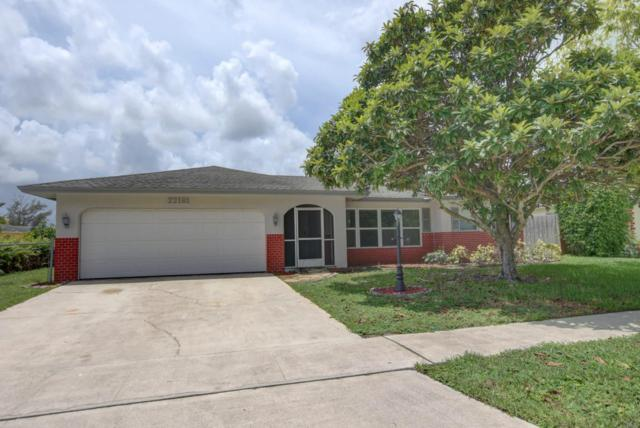 22181 Aslatic Street, Boca Raton, FL 33428 (#RX-10452563) :: The Reynolds Team/Treasure Coast Sotheby's International Realty