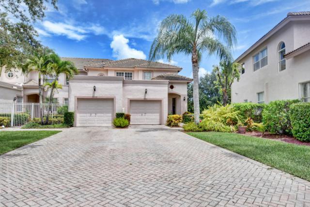 8026 Aberdeen Drive #202, Boynton Beach, FL 33472 (#RX-10452700) :: Ryan Jennings Group