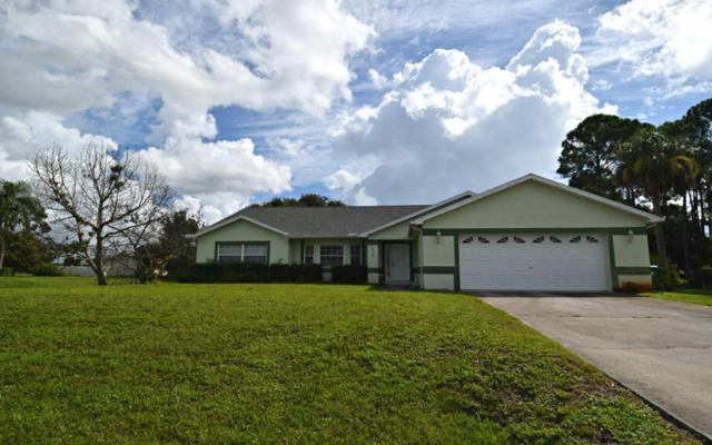 215 SW Lama Avenue, Port Saint Lucie, FL 34953 (#RX-10452855) :: The Reynolds Team/Treasure Coast Sotheby's International Realty