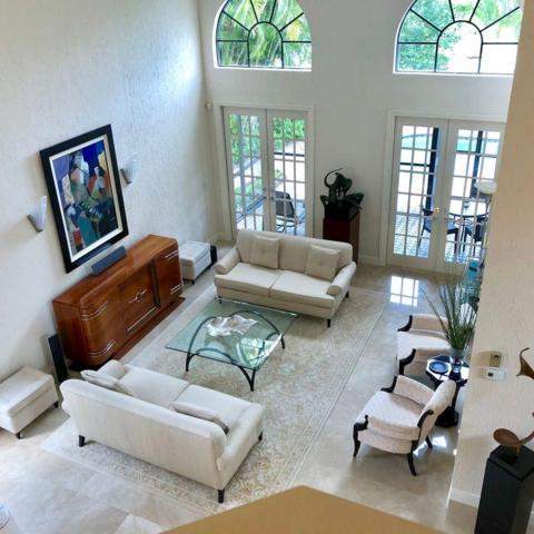 6497 Via Rosa, Boca Raton, FL 33433 (#RX-10452928) :: The Reynolds Team/Treasure Coast Sotheby's International Realty