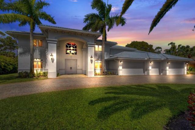464 Glenbrook Drive, Atlantis, FL 33462 (#RX-10453174) :: The Reynolds Team/Treasure Coast Sotheby's International Realty