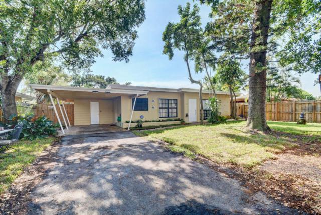 1610 NW 7th Terrace, Fort Lauderdale, FL 33311 (#RX-10453214) :: The Reynolds Team/Treasure Coast Sotheby's International Realty