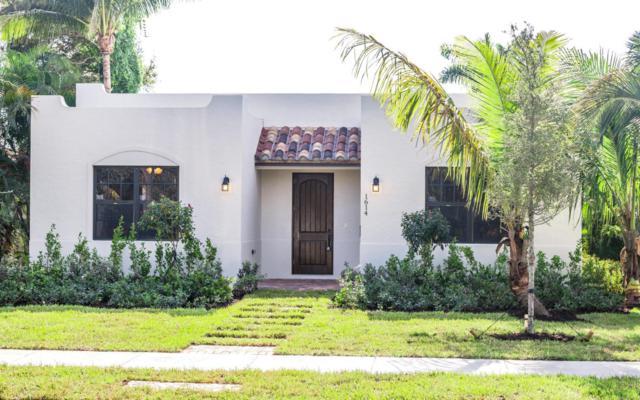 1614 S Palmway, Lake Worth, FL 33460 (#RX-10453383) :: Ryan Jennings Group