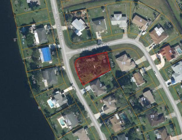 1402 SE Grapeland Avenue, Port Saint Lucie, FL 34952 (#RX-10453495) :: Ryan Jennings Group