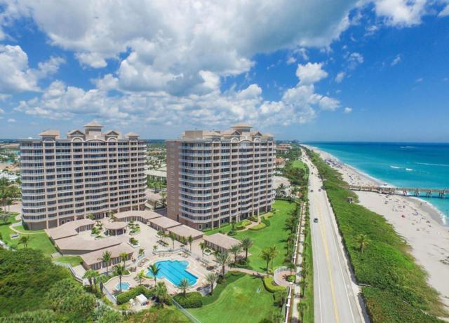 700 Ocean Royale #703, Juno Beach, FL 33408 (#RX-10454184) :: The Carl Rizzuto Sales Team