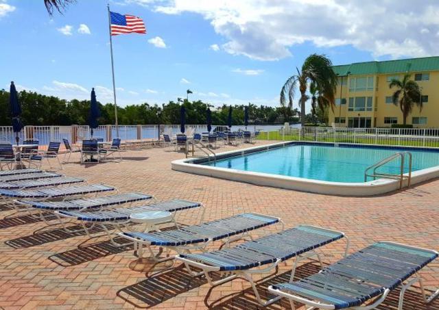 29 Colonial Club Drive #301, Boynton Beach, FL 33435 (#RX-10454364) :: Ryan Jennings Group