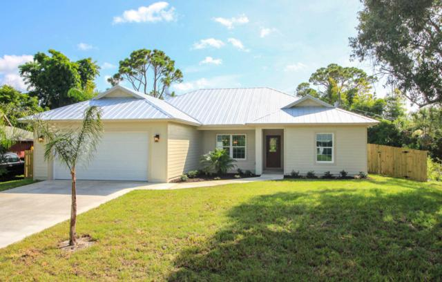 4900 Seagrape Drive, Fort Pierce, FL 34982 (#RX-10454604) :: Ryan Jennings Group