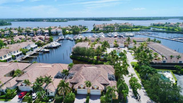 5410 W Harbor Village Drive, Vero Beach, FL 32967 (#RX-10454765) :: The Reynolds Team/Treasure Coast Sotheby's International Realty