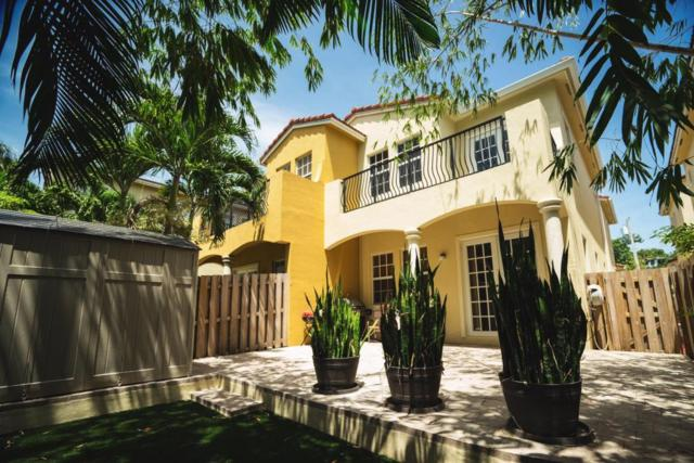 2307 SW 18th Avenue, Fort Lauderdale, FL 33315 (#RX-10454786) :: The Reynolds Team/Treasure Coast Sotheby's International Realty