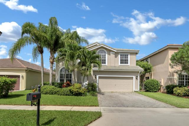 3562 Old Lighthouse Circle, Wellington, FL 33414 (#RX-10454825) :: Ryan Jennings Group
