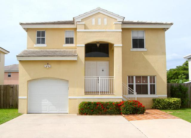 6460 French Angel Terrace, Margate, FL 33063 (#RX-10454977) :: The Reynolds Team/Treasure Coast Sotheby's International Realty