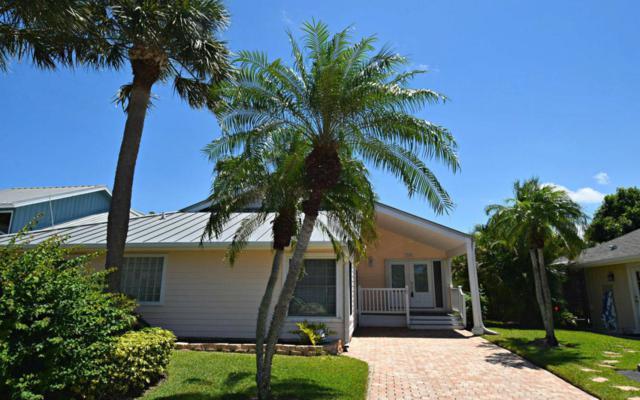 3266 NE Catamaran Terrace, Jensen Beach, FL 34957 (#RX-10455049) :: The Carl Rizzuto Sales Team