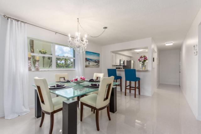 7420 S Ocean Drive #116, Jensen Beach, FL 34957 (#RX-10455165) :: The Carl Rizzuto Sales Team