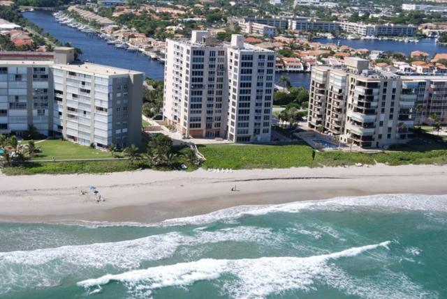 3015 S Ocean Boulevard #901, Highland Beach, FL 33487 (#RX-10455346) :: The Haigh Group | Keller Williams Realty
