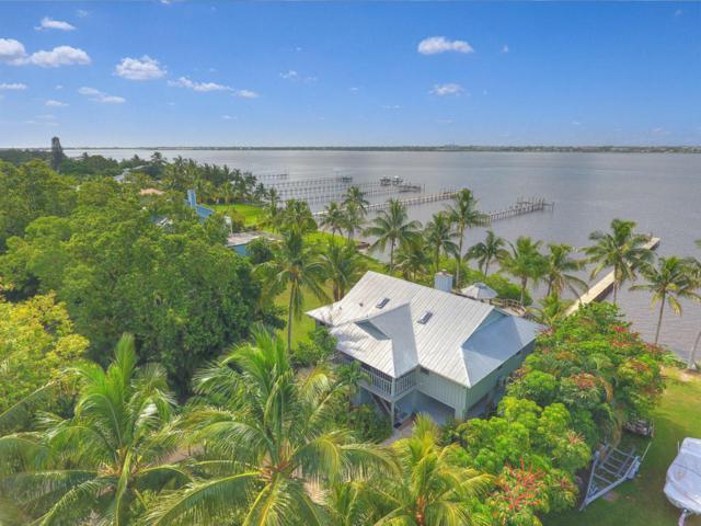 90 NW Alice Street, Jensen Beach, FL 34957 (#RX-10455400) :: The Reynolds Team/Treasure Coast Sotheby's International Realty