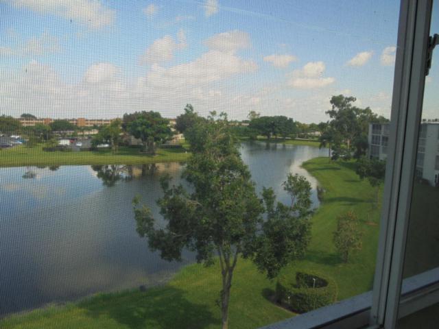 4035 Lincoln B, Boca Raton, FL 33434 (#RX-10455460) :: Ryan Jennings Group