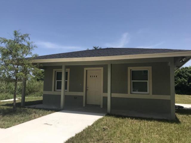 2108 N 42 Nd Street, Fort Pierce, FL 34946 (#RX-10455474) :: The Reynolds Team/Treasure Coast Sotheby's International Realty
