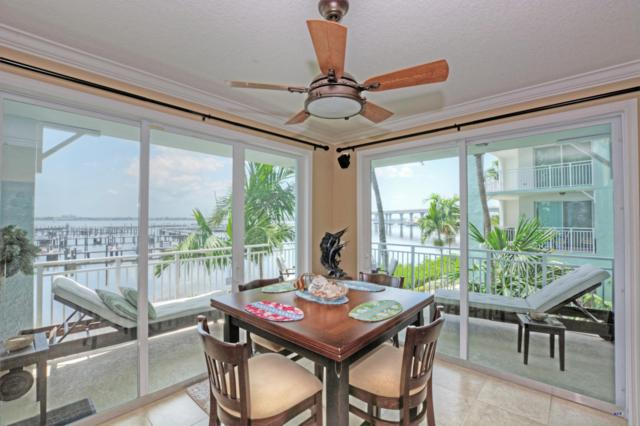 875 NW Flagler Avenue #203, Stuart, FL 34994 (#RX-10455796) :: The Carl Rizzuto Sales Team