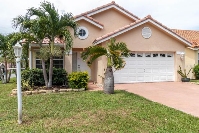 11237 Jasmine Hill Circle, Boca Raton, FL 33498 (#RX-10455843) :: The Reynolds Team/Treasure Coast Sotheby's International Realty