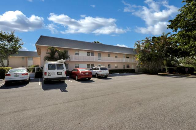 18081 SE Country Club Drive #27, Tequesta, FL 33469 (#RX-10455923) :: The Carl Rizzuto Sales Team