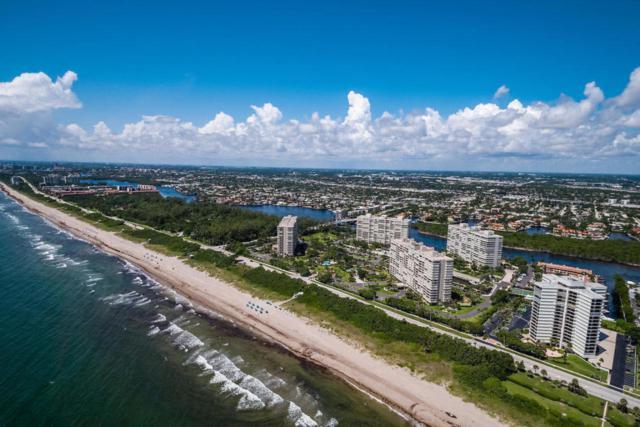 4301 N Ocean Boulevard A603, Boca Raton, FL 33431 (MLS #RX-10456048) :: Castelli Real Estate Services