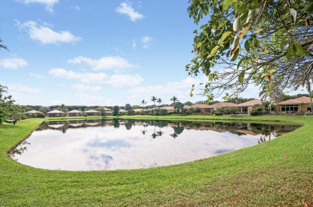 2368 NW 67th Street, Boca Raton, FL 33496 (MLS #RX-10456065) :: Castelli Real Estate Services