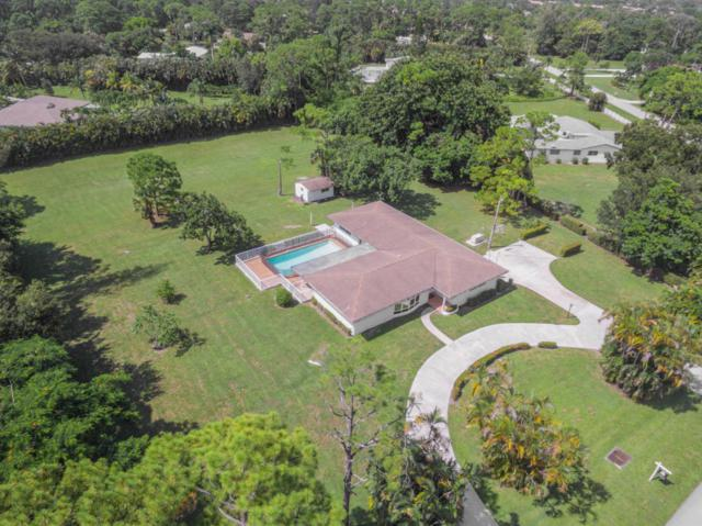 4739 Square Lake Drive, Palm Beach Gardens, FL 33418 (#RX-10456085) :: The Reynolds Team/Treasure Coast Sotheby's International Realty