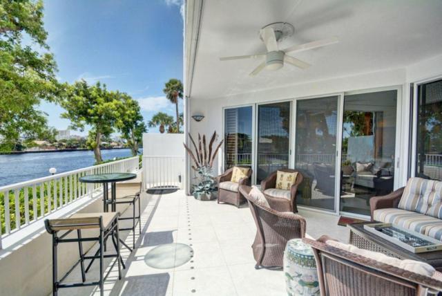 3100 NE 47th Court Th5, Fort Lauderdale, FL 33308 (MLS #RX-10456122) :: Castelli Real Estate Services