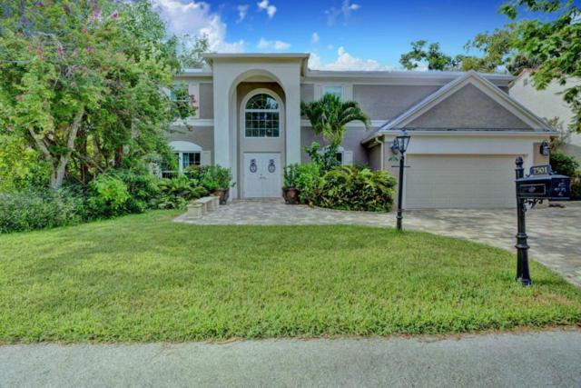 7501 Red Bay Place, Coral Springs, FL 33065 (#RX-10456129) :: The Reynolds Team/Treasure Coast Sotheby's International Realty