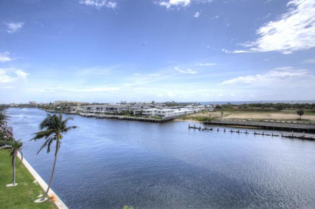 1536 SE 15th Court #108, Deerfield Beach, FL 33441 (MLS #RX-10456165) :: Castelli Real Estate Services