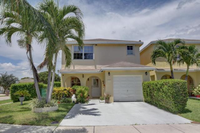 4161 Eastridge Circle, Deerfield Beach, FL 33064 (MLS #RX-10456183) :: Castelli Real Estate Services