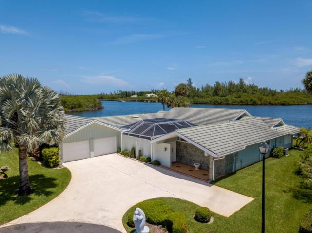 9187 SE Star Island Way, Hobe Sound, FL 33455 (#RX-10456184) :: The Carl Rizzuto Sales Team