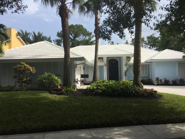 6340 Longleaf Pine Drive, Jupiter, FL 33458 (MLS #RX-10456191) :: Castelli Real Estate Services