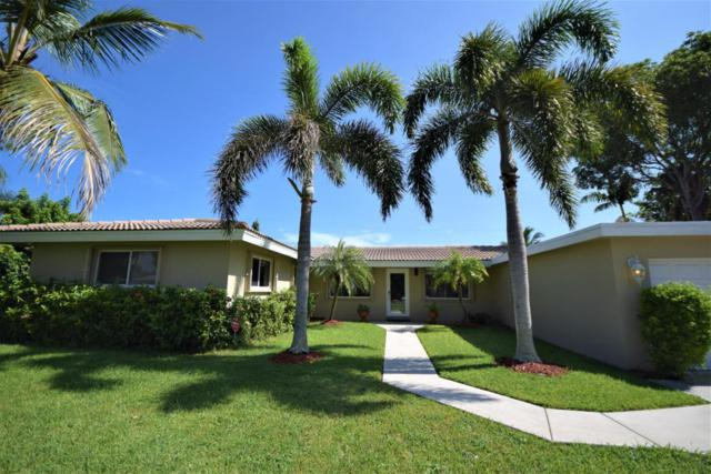 430 NE 35th Street, Boca Raton, FL 33431 (#RX-10456231) :: The Reynolds Team/Treasure Coast Sotheby's International Realty