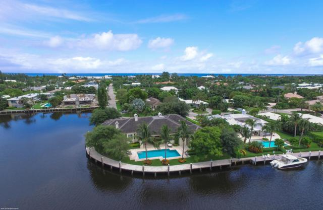 500 Oleander Lane, Delray Beach, FL 33483 (#RX-10456243) :: Harold Simon with Douglas Elliman Real Estate