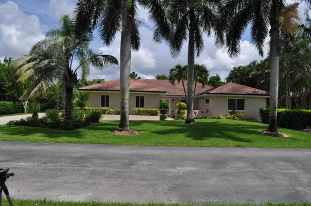 4215 Gleneagles Drive, Boynton Beach, FL 33436 (#RX-10456306) :: The Haigh Group   Keller Williams Realty