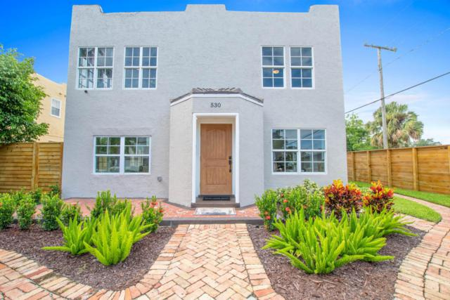 530 32nd Street Street, West Palm Beach, FL 33407 (#RX-10456328) :: The Haigh Group | Keller Williams Realty