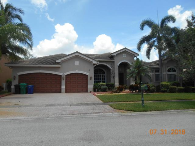 18921 SW 41st Street, Miramar, FL 33029 (#RX-10456358) :: The Reynolds Team/Treasure Coast Sotheby's International Realty