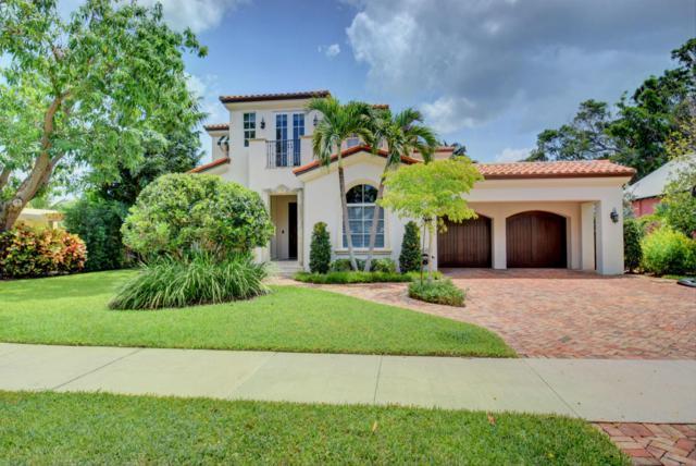 112 N Dixie Boulevard, Delray Beach, FL 33444 (#RX-10456361) :: The Haigh Group | Keller Williams Realty