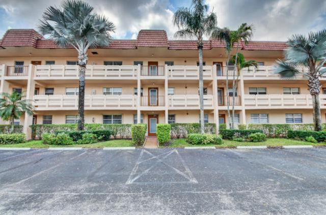 14790 Bonaire Boulevard #109, Delray Beach, FL 33446 (#RX-10456417) :: The Haigh Group | Keller Williams Realty