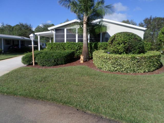 2800 Three Wood Drive, Port Saint Lucie, FL 34952 (#RX-10456433) :: The Haigh Group | Keller Williams Realty