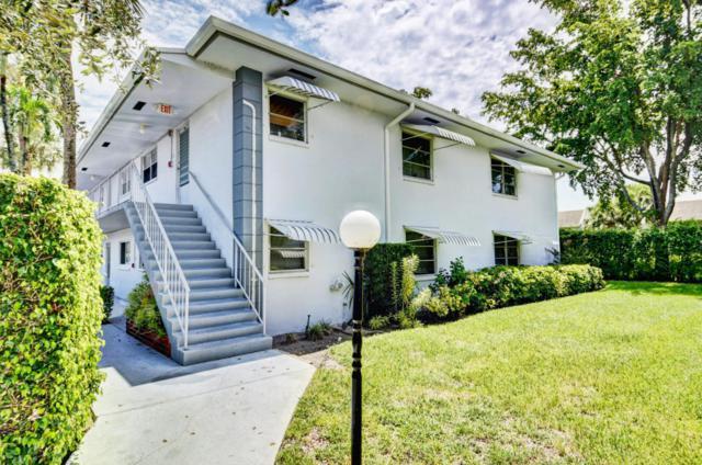 2740 SW 22nd Avenue #1618, Delray Beach, FL 33445 (#RX-10456450) :: The Haigh Group | Keller Williams Realty