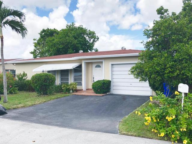 4921 NW 15th Avenue, Deerfield Beach, FL 33064 (#RX-10456452) :: The Haigh Group   Keller Williams Realty