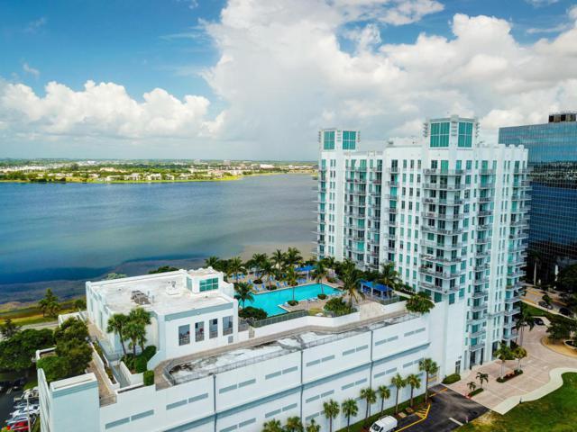 300 S Australian Avenue #1202, West Palm Beach, FL 33401 (#RX-10456487) :: Ryan Jennings Group